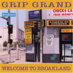 Welcome To Broakland (CD)