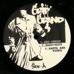 Pro-Gress (12″ Single)