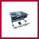 Rewinder (Limited Edition CD)