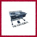 Rewinder (Limited Edition CD)